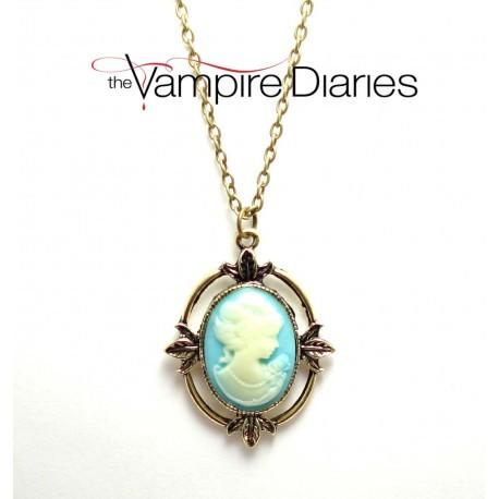 "Pendentif  "" Katherine Pierce""  The Vampire Diaries"