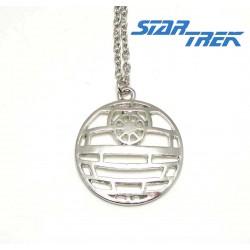 "Pendentif  ""Star Trek"" Estrella"
