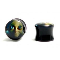 Plug  Gollum