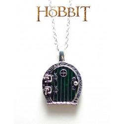 "Pendentif  porte de Bilbon "" The Hobbit"""