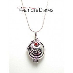 "Pendentif Elena Gilbert "" The Vampire Diaries"""