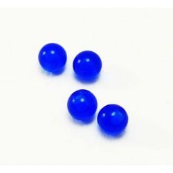 Bille Acrylique 1.6mm bleu foncé
