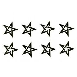 Tattoo Etoile Noire